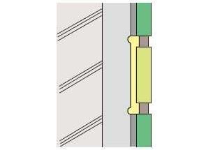 タイル部分張り替え工法